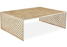Paxton Screen Coffee Table