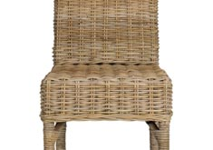 Beacon Side Chair, Natural Unfinished